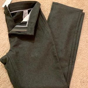 Banana Republic wool dress pant 31x30
